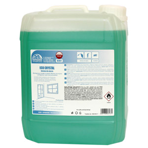 Dolphin Eco Crystal 5L