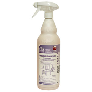Dolphin Universal Clean Aroma 1L